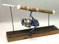 Vintage Shakespeare Wondereel Fishing Reel No. 2410 Factory Cut Away Rare!