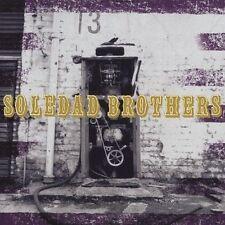 Soledad Brothers, Voice of Treason, Excellent
