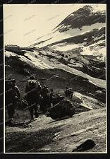 cazadores de montaña pioneros Btl.82-Büffel Route-Sorfold/