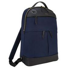 Targus Newport Backpack (Navy) for 15.0 inch Laptops