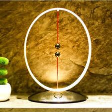 Heng balance lamp, magnetic switch USB Table Lamp, LED Warm Eye-Care Night light
