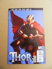 Thor Annual  1   . Marvel 2009 -  VF