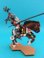 Figarti/Tiffany RETIRED TF2003 - Jean Brabant II, Mounted & Jousting Barrier MIB