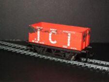 Articoli di modellismo ferroviario rossi Hornby in plastica