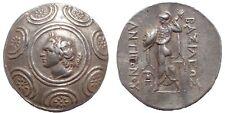 Kings of Macedon. Antigonos II Gonatas. 277/6-239 BC. AR Tetradrachm.