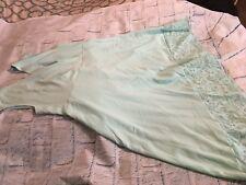 Christian Siriano Women's Formal/Prom dress 20W plus Mint Green
