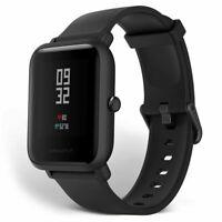 Smartwatch sportivo Amazfit Bip Lite nero da 1,28 pollici Bluetooth impermeabile