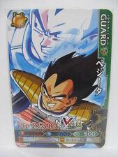 Dragon Ball Z Dragon Battlers Promo PJ-B 005 Vegeta