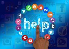 SEO Support für eine Stunde ❤️ Fragen? Lösung! Skype oder E-Mail ❤️ inkl. Ust!