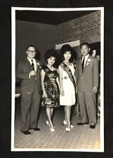 Rare 1960's Malaysia cigarettes Miss Rothmans pretty lady Studio photo
