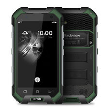 GRN 4.7'' BlackView BV6000s Dual Smartphone 2GB 16GB 4200mAh IP68 Waterproof 4G