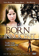 BORN INNOCENT NEW DVD
