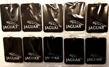 JAGUAR X Type S Type XF XE XJ F TYPE XKR Car Air Freshener Deal 10 for £12.99