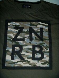 #8034 ZANEROBE T Shirt Size Medium