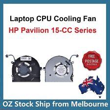 CPU Cooling Fan for HP Pavilion 15-CC 15-CK Series Laptop 927918-001