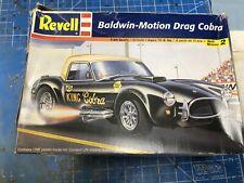Revell Baldwin Motion Cobra 1/25