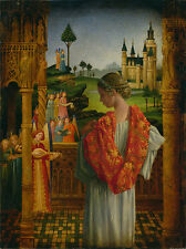 """Music of Heaven"" James Christensen Limited Edition Fine Art Canvas"