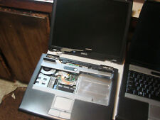 Lot Of Dell Latitude D520 Parts Laptops