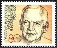 1157 postfrisch aus Block 18 BRD Bund Deutschland Briefmarke Jahrgang 1982