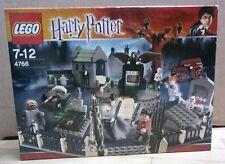 LEGO Harry Potter 4766 Cementerio Duel NUEVO raro año 2005