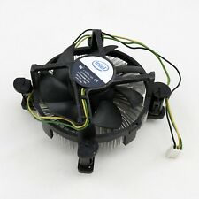 Dissipatore CPU Socket 775 Aria INTEL Originale Stock Bulk Heatsink Processore 2
