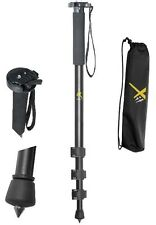 """Xit 72"""" Monopod with Case For Nikon Canon EOS DSLR Cameras (See listed models)"""