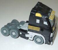 Armorhide Transformers Movie Scout Class Action Figure Target Exclusive Black