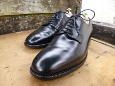 CHURCH MASTERCLASS DERBY –  BLACK – UK 9 – IBSEN - EXCELLENT CONDITION
