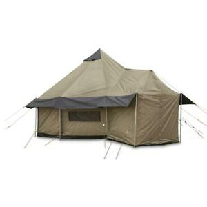 NEW Guide Gear Base Camp Tent