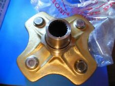 #CG NOS  Honda RIght Rear Wheel Hub  ATV TRX 300 350 ??