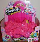 Shopkins Season 2 - 5 PACK - Surprise Bags/Blind Bags - See decpription - PINK !
