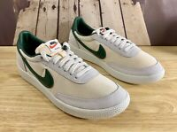 New Nike Killshot OG SP Shoe Sail Gorge Green CU9180-100 Men's Size 9.5 New