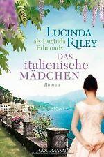 Das italienische Mädchen: Roman von Riley, Lucinda | Buch | Zustand gut