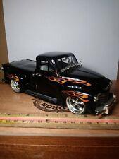 1951 Chevrolet Pickup Dub City 1/24 Diecast By Jada Toys No-50247.