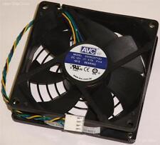 Lenovo AVC HF 4-Pin 92mm System Cooling Fan DS09225T12U 41R5583