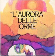 LE ORME - L'AURORA DELLE ORME CD SEALED AKARMA 2000 FREE U.S. SHIPPING