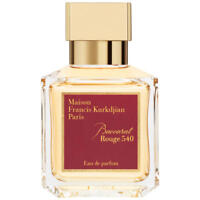 Francis Kurkdjian Baccarat Rouge 540 - Women GENUINE EDP - Spray Bottle 5ml - UK