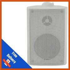 "3"" 60 W Fond Blanc Outdoor Speaker | 100 V - 8OHM"