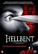 DVD -  HELLBENT  (2004)  NEW SEALED