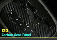 3D Carbon Gear Panel Decal Sticker for Hyundai 12-2015+ i30 / Elantra GT Touring
