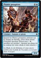 MTG Magic XLN - (x4) Prosperous Pirates/Pirates prospères, French/VF