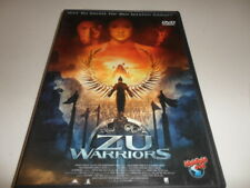 DVD  Zu Warriors