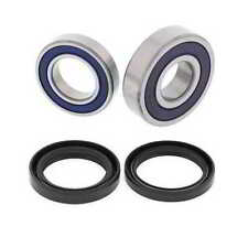All Balls Racing Wheel Bearing Seal Kit Rear Honda TRX450 & TRX500