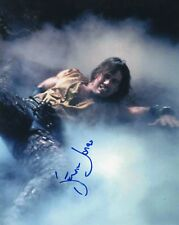 Kevin Sorbo signed Hercule The Legendary Journeys 8x10 Photo w/COA #1