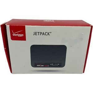 Verizon Ellipsis Jetpack 4G LTE Mobile WiFi Hotspot - MHS800L (Verizon Wireless)