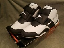 Ringstar fight pro sparring shoes new.!