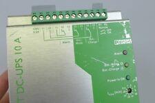 .PP2647 24V UPS Phoenix Contact Quint-DC-UPS/24DC/10 2866226