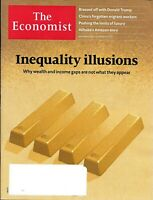 THE ECONOMIST MAGAZINE NOV 30TH-DECEMBER 6 2019 INEQUALITY ILLUSIONS-