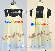 Macross Frontier Costumes Ranka Lee Cosplay Dress H008