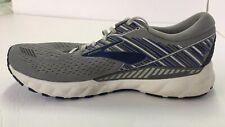 Brooks Adrenaline GTS 19 Men's Blue/Grey Shoes Size 14 Medium (D)
